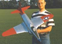 Name: p-80g.jpg Views: 680 Size: 55.0 KB Description: P-80 with the designer, EDF pioneer Heino Dittmar.
