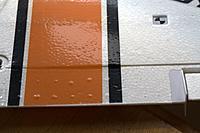 Name: Left wing underside Inboard.jpg Views: 81 Size: 134.5 KB Description: Left wing underside Inboard of Aileron - note raised lip