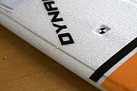 Name: Left wing underside leading edge.jpg Views: 72 Size: 111.1 KB Description: Left wing underside leading edge - note raised lip