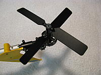 Name: IMG_0001.jpg Views: 3776 Size: 133.7 KB Description: Pancake tail rotor...