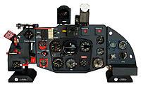 Name: Me163B Instruments.jpg Views: 142 Size: 110.7 KB Description: Instrument Panel of a Me-163B Komet.