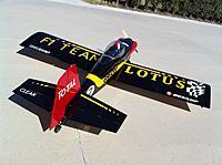 Name: RV-4 Airplane LOTUS 2.jpg Views: 228 Size: 153.0 KB Description: RV-4 + NGH 9cc