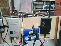 Name: DSC00187.jpg Views: 101 Size: 255.0 KB Description: Ground station w/2 receivers