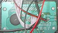 Name: V911-TX-LCD.jpg Views: 327 Size: 89.7 KB Description: V911 transmitter LCD. note LED+ LED-