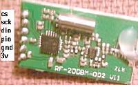 Name: V911-RF_PCB-Pinout.jpg Views: 676 Size: 28.5 KB Description: V911-RF & 20DBM Amp Same as DH9116 TX