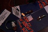 Name: kyosho_blizzard_sr_013.jpg Views: 92 Size: 178.6 KB Description: amber LEDs (it looks odd because there's a piece of Scotch tape on it)