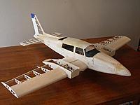 Name: Cessna 310R.jpg Views: 224 Size: 45.3 KB Description: