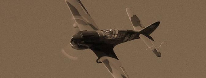 Ultrafly P40