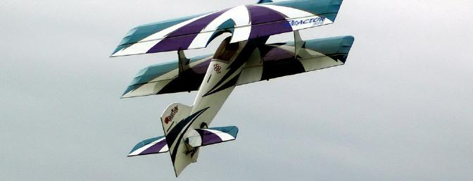 I have to say it: This is one Great Plane for sure!