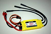 <b>Electrifly Silver Series 45 amp Brushless ESC</b>