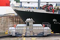 Name: panama.railtug1.jpg Views: 28 Size: 728.7 KB Description: Panama Canal tug, but not the right kind of tug....My bad.