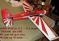Name: side11 tex.jpg Views: 127 Size: 41.3 KB Description: Model of plane Henry Haig won the 1984 USA aerobatics with.