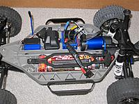 Question Traxxas Slash 4x4 First Upgrade? - RC Groups
