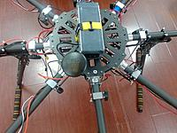 Name: 6.jpg Views: 102 Size: 130.9 KB Description: Retractable HJ11008 Octagon Copter