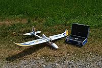 Name: The plane and the Ground Station.jpg