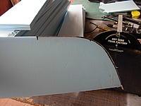 Name: wing core tip trimming.jpg Views: 120 Size: 182.4 KB Description: cut to shape