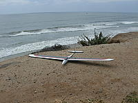 Name: Andy 2.0 and 3.0 at baves beach (13).jpg