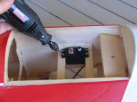 Name: IMG_4666.jpg Views: 162 Size: 44.7 KB Description: I like to pre-drill the holes so the screw fits better