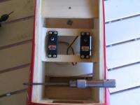 Name: IMG_4670.jpg Views: 163 Size: 44.4 KB Description: The 2 servos complete and installed