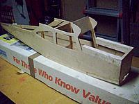 Name: cessna182 004.jpg Views: 101 Size: 301.7 KB Description: framed fuselage