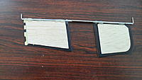 Name: flaps rod and hinges.jpg Views: 185 Size: 136.9 KB Description: flap construction of balsa and card