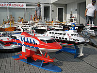 "Name: img_982094_27621731_5.jpg Views: 120 Size: 164.8 KB Description: TSL""Hayate"" & JETFOIL""BEETLE""  In okayama setooohashi. Photograph offer: Hobby NO.6"