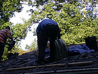 Name: DSCN6217 (1).JPG Views: 12 Size: 690.4 KB Description: You may remember me mentioning  getting roofers proposals.
