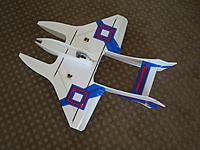Name: airframe.jpg Views: 57 Size: 212.7 KB Description: Airframe as of Monday Dec 17.
