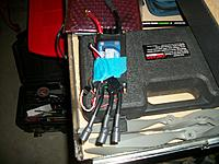 Name: 100_1970.jpg Views: 48 Size: 140.2 KB Description: esc all soldered up...ran out of shrink rap on the red connector..