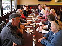 Name: dinner.jpg Views: 188 Size: 112.5 KB Description: Hmm... seems to be a fair bit of grey hair at this table. But that just means it's a collection of very wise Chilliwacki-attendians. A large gathering had dinner together this evening at the Mandarin Garden.