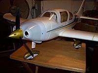 Name: 000_0002.jpg Views: 220 Size: 170.8 KB Description: Airfeild Sky Trainer 400 / FMS Cessna 400