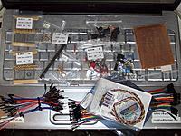 Name: arduino project parts5.jpg Views: 129 Size: 306.8 KB Description: Latest Parts Orders