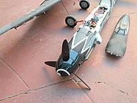 Name: DSCN2579.jpg Views: 59 Size: 692.2 KB Description: Never been crashed. Orig prop and spinner.