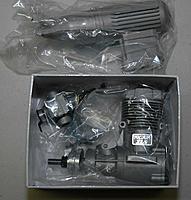 NIB Magnum XLS 46 Two Stroke RC Engine - RC Groups
