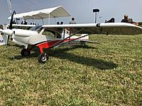 Hangar 9 CubCrafters XCub 60cc ARF - Page 6 - RC Groups