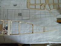 Name: DSC00517.jpg Views: 92 Size: 136.4 KB Description: Bent fuselage.