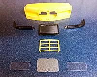 Name: 937EF9A1-D0E9-43EF-9CD9-65B4BDEF5344.jpg Views: 13 Size: 2.30 MB Description: Front end parts