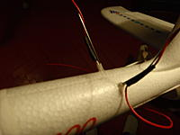 Name: UHF antenna installed.jpg Views: 251 Size: 86.9 KB Description: