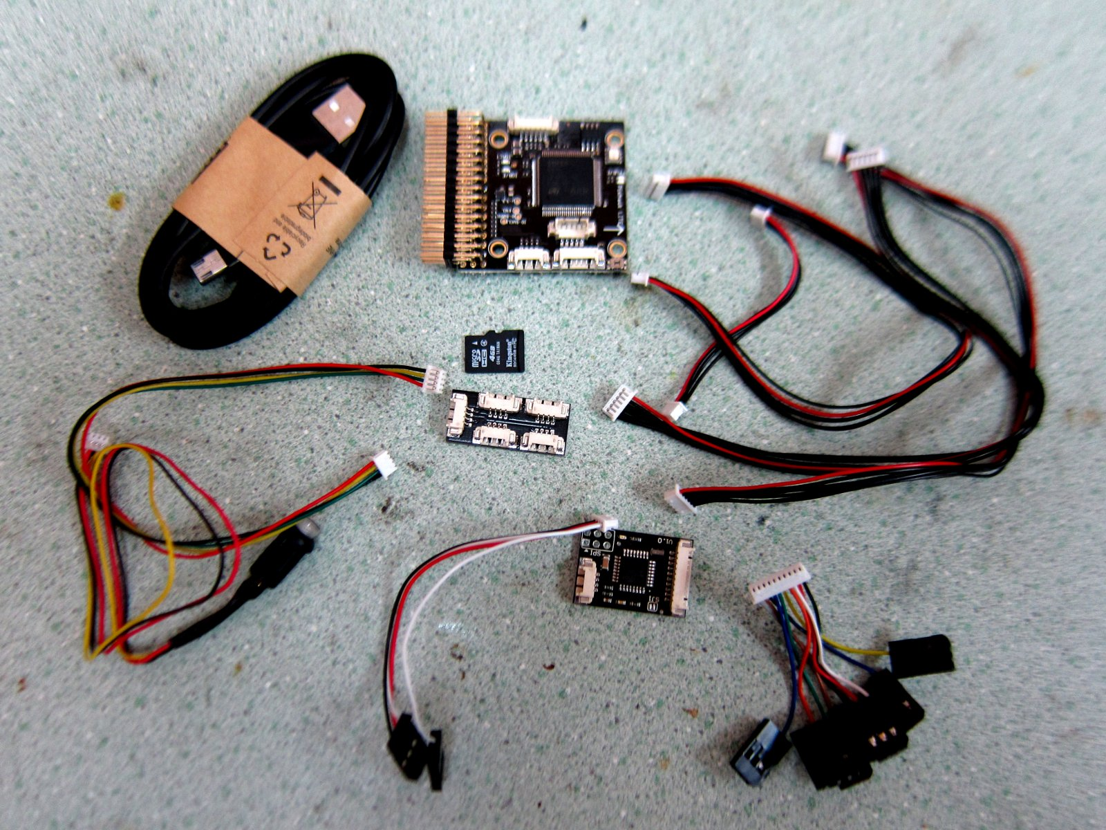 Pixhawk Lite Mini Clone Rc Groups Ppm Encoder Wiring An Error Occurred