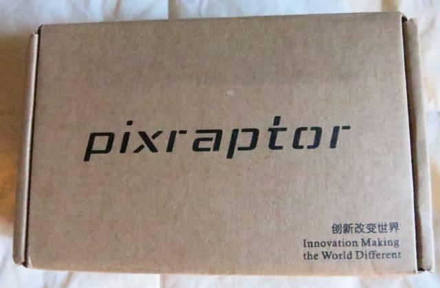 Mini-Review Pixraptor a better Pixhawk? - RC Groups