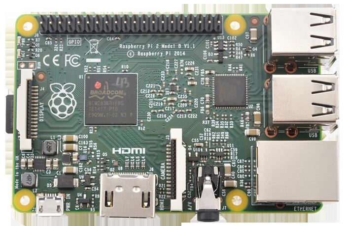 Discussion Next generation Pixhawk? Raspberry Pi 2 - Navio+