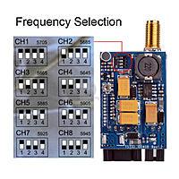 Name: BOSCAM-TS321-2-4Ghz-500mW-Wireless-AV-FPV-Transmitter-for-Multi-Airplane-sender-P0014762-Free-Sh.jpg Views: 2321 Size: 237.7 KB Description:
