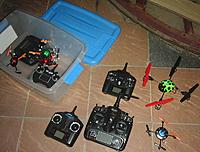 Name: CIMG1413_R8.jpg Views: 73 Size: 70.1 KB Description: I took out 5 quad,but tested only 2.U816 and V929.