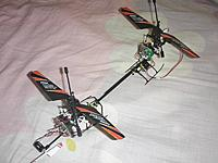 Name: CIMG2114_R8.jpg Views: 33 Size: 50.3 KB Description: I put the rudder out of main shaft.So She can fly!!!
