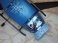 Name: CIMG2635_R8.jpg Views: 95 Size: 80.3 KB Description: battery is inside nose hatch.