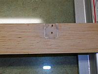 Name: 3a finished elevator horn platform.JPG Views: 128 Size: 171.1 KB Description: