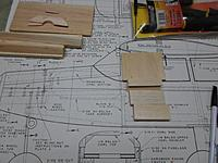 Name: 28.jpg Views: 64 Size: 110.6 KB Description: The lumber for the fixed cowling portion
