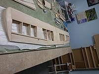 Name: Image00033.jpg Views: 62 Size: 152.5 KB Description: Ailerons hinged and another dry fit