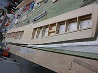 Name: Image00045.jpg Views: 65 Size: 159.0 KB Description: After over night set finish wing looks pretty good