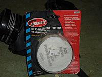 Name: 3.jpg Views: 67 Size: 107.0 KB Description: Replacement filters, should be changed out at least every 6 months or sooner if you can smell fumes.